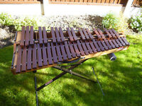 Percussion Plus Symphony Perfect Pitch Premium Xylophone
