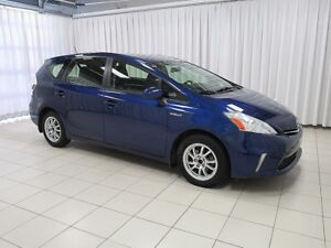 "2014 Toyota Prius V RARE PRIUS """"V"""" MODEL!! FULLY LOADED FULL S"