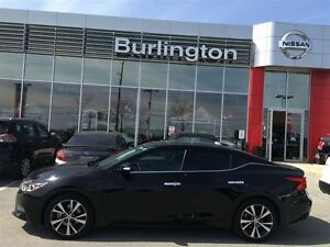 2016 Nissan Maxima Platinum WOW ONLY $36,900 + HST