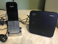 Siemens Gigaset Cordless Phone
