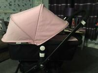 Bugaboo cam 3 excellent condition