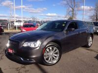 2015 Chrysler 300 TOURING**ALL WHEEL DRIVE**NAVIGATION**LEATHER* City of Toronto Toronto (GTA) Preview