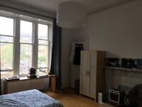 Large Double Room Available in West End