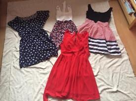 Dress bundle size medium