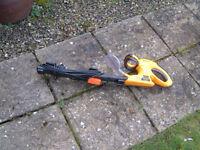 McCulloch Electric Hedge Cutter