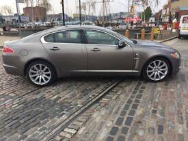 Jaguar Xf 2.7 Premium luxury D V6