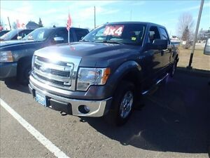2013 Ford F-150 XLT | 4X4 London Ontario image 2