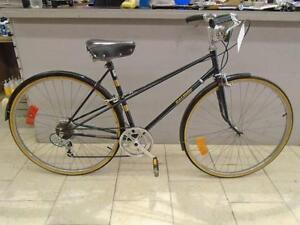 Vélo de ville Raleigh