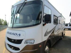 2007 Mirada 300QB