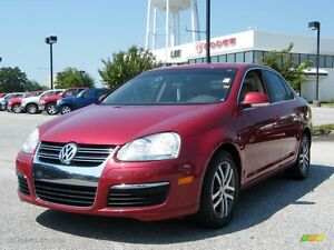 2006 Jetta TDI Diesel fully loaded