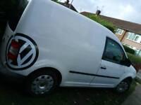 Volkswagen Caddy For Sale 2005