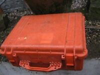 INDUSTRIAL TOOL CASE,