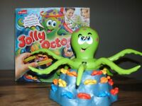 Jolly Octopus Game by Ravensburger