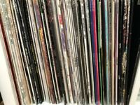 PUNK,ROCK,REGGAE,SOUL,HIP HOP,TECHNO=RECORDS WANTED!
