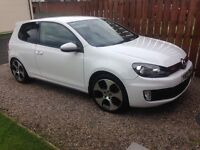 2009 TDI Golf with GTI Kit MOT'd until April 17 *not audi, bmw, ford*