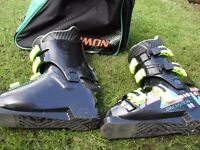 SKI BOOTS AS NEW