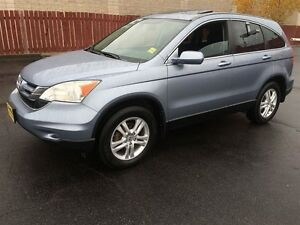 2011 Honda CR-V EX, Automatic, Sunroof, 4x4