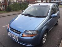 2006 Chevrolet kalos 1.4 full history £795 ££££££