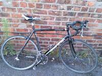 Boardman road bike - spares or repairs