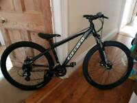 "Carrera 16"" mountain bike"