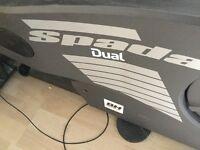 BH Spada Iconcept indoor exercise bike