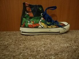 All Star Limited Edition