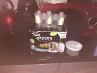 Tommy tippee bundle