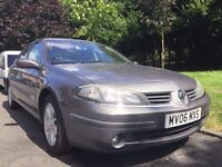 2006 DIESEL RENAULT LAGUNA. **SORRY THIS VEHICLE IS SOLD PLEASE CHECK OUR OTHER ADS** THANK YOU.
