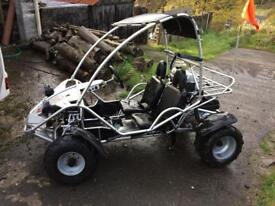 Quadzilla midi rv150 buggy