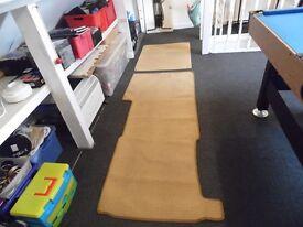 motorhome carpet