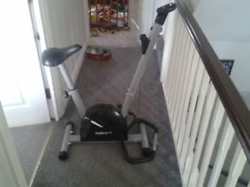 Exercise Bike (In parts mostly)