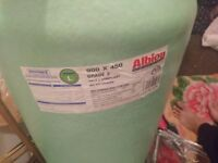 900 x 450 Albion Grade 3 Indirect Cylinder