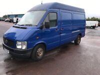 Volkswagen lt van spare parts available
