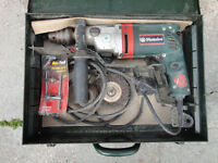 Metabo Electric Drill