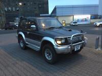 Mitsubishi pajero 2.8 auto