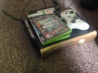 Xbox 360 elite 120 GB .. playstation ps4.. ps3..xbox1