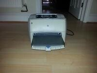 Laser Printer HP LaserJet 1300 , Excellent Condition
