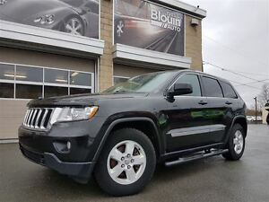 2012 Jeep Grand Cherokee Laredo, 67997km,