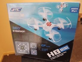 Remote control JJRC 360° Eversion. 4 CH 6-axis gyro quad-copter
