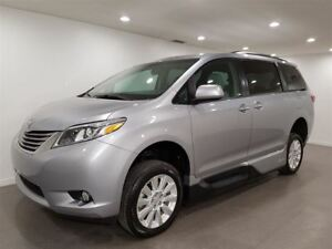 2016 Toyota Sienna XLE|Northstar E Conversion|Leather|Sunroof|Ca