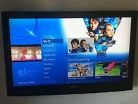Toshiba 37 inch LCD TV Full HD
