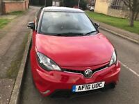 MG MG3 1.5 VTI-Tech 3 Style Lux (s/s) 5dr