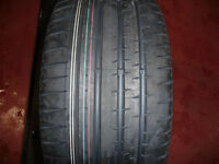 265 35 19 AO CONTINENTAL EXTRA LOAD TYRE SUIT AUDI RS5 A8 A6 , BMW M3, MERCEDES