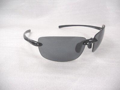 cb7ec2a6e4 Ugly Fish Polarised Sunglasses Zenith PC3188 Black Smoke With Smoke Lens