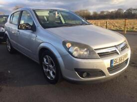 WANTED! More cars like our astra, long MOT ready to go only £1295
