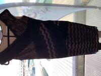 Size 10/12 Winter dresses x 3