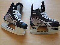 Fitlite RBK Hockey Ice Skates size 3