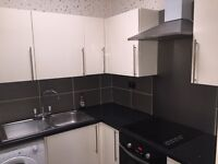 Two bedroom flat in Cairneyhill