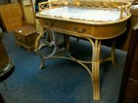 Dressing table #27743 £49