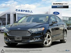 2013 Ford Fusion SE ONLY 27,000 KMS-HARD TO FIND